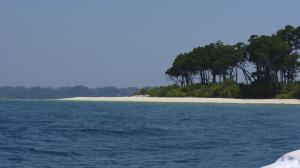 Inselwelt der Andamanen - Individuell entdecken