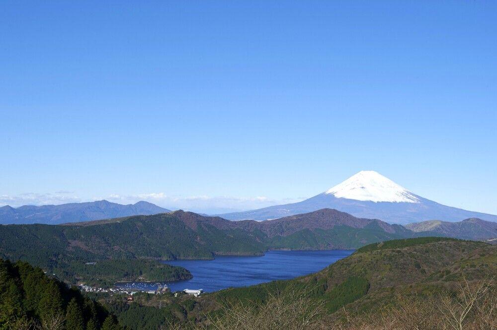 Japan - Japanische Alpenüberquerung