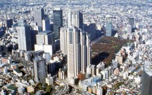 Japan - Land der Geishas