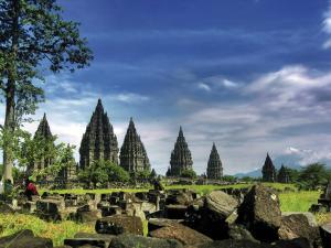Java - Bali überland