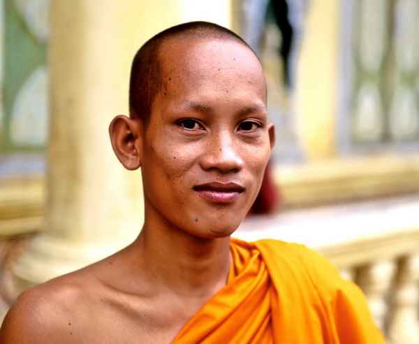 Kambodscha & Vietnam – relaxed! - Unterwegs zwischen Tempeln & Inseln