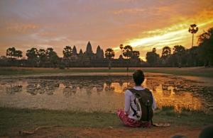 Kambodscha - Der Gang der Apsaras