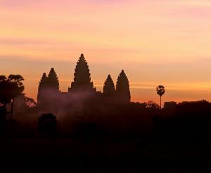 Kambodscha - Khmer & mehr