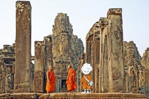 Kambodscha - Wo der Pfeffer wächst: Multiaktives Familienabenteuer