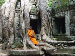 Kambodscha: Kambodscha real