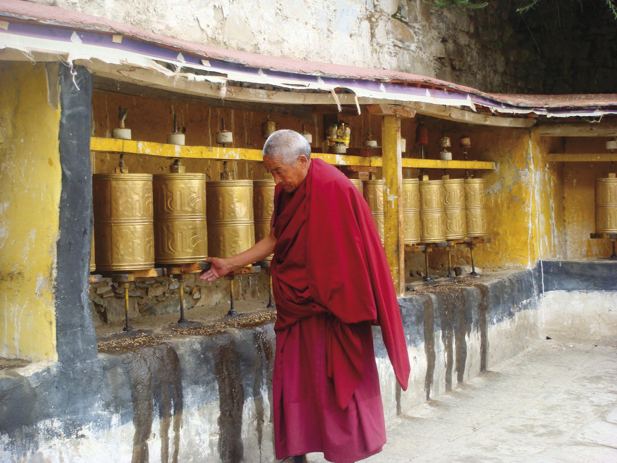 Kham und das östliche Tibet