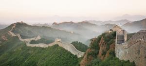 Bauwerk für die Ewigkeit, die Chinesische Mauer