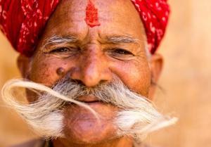 Kleingruppen-Rundreise Indien - Rajasthan (ohne Flug)