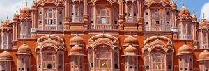 Kleingruppen-Rundreise Indien - Rajasthan