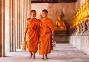 Kleingruppen-Rundreise Nepal (ohne Flug)
