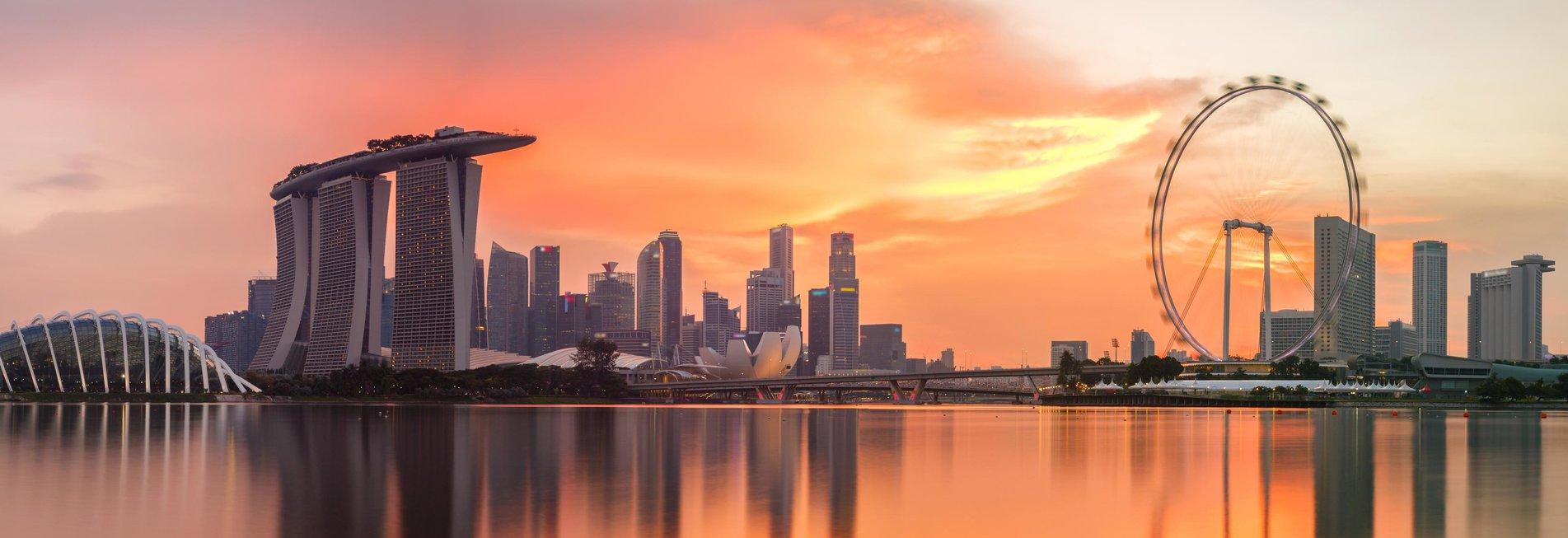 Kreuzfahrt - Norwegian Spirit: Von Singapur nach Yokohama