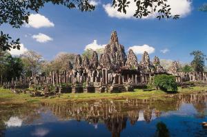 Kulturschätze in Vietnam und Kambodscha