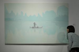 Kunst-Mekka China - Zeitgenössische Kunst von Peking bis Hongkong
