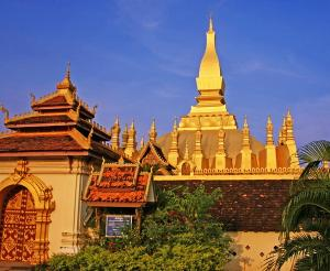 Laos & Kambodscha - Aktiv im Artenparadies Mekong