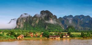Laos & Kambodscha: Höhepunkte