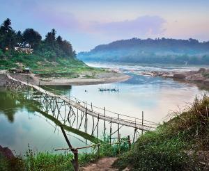 Laos - Land des Lächelns