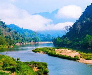 Laos - Unberührter Norden