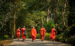 Laos: Höhepunkte