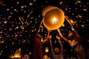 Laos • Kambodscha - Laos' schönstes Festival und die mystischen Dschungeltempel von Angkor