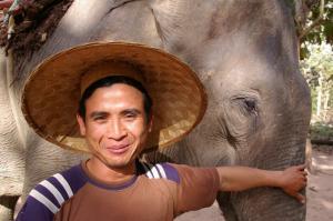 Laos: Laotisches Dschungelbuch