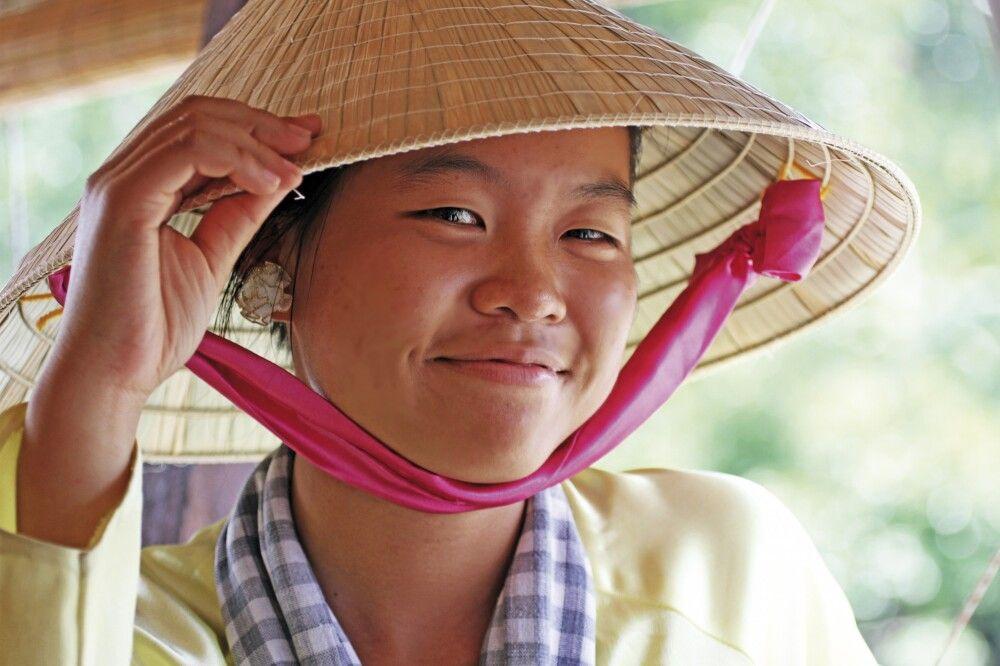 Laos • Vietnam • Kambodscha - Magie und Mythos Indochinas