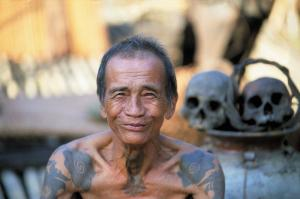 Malaysia | Borneo - Naturvölker, Dschungel und Orang-Utans