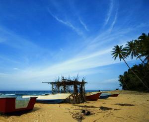 Malaysia - Malaysische Halbinsel erfahren! (Mietwagen-Reise)