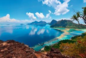 Malaysia: Höhepunkte auf Borneo