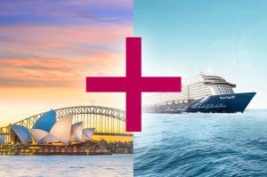 Meeresbrise und Australien (14 + 19 Tage)