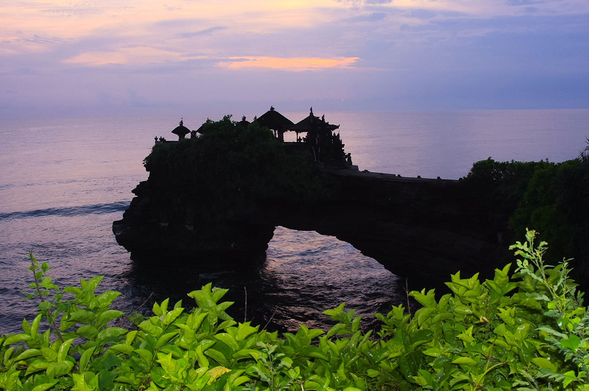 Meeresbrise und Bali (7+7 Tage)