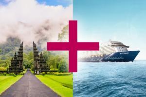 Meeresbrise und Bali (7 + 7 Tage)