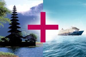 Meeresbrise und Bali (8 + 7 Tage)