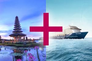 Meeresbrise und Bali ( 15 + 7 Tage)