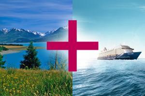 Meeresbrise und Neuseeland (15 + 9 Tage)
