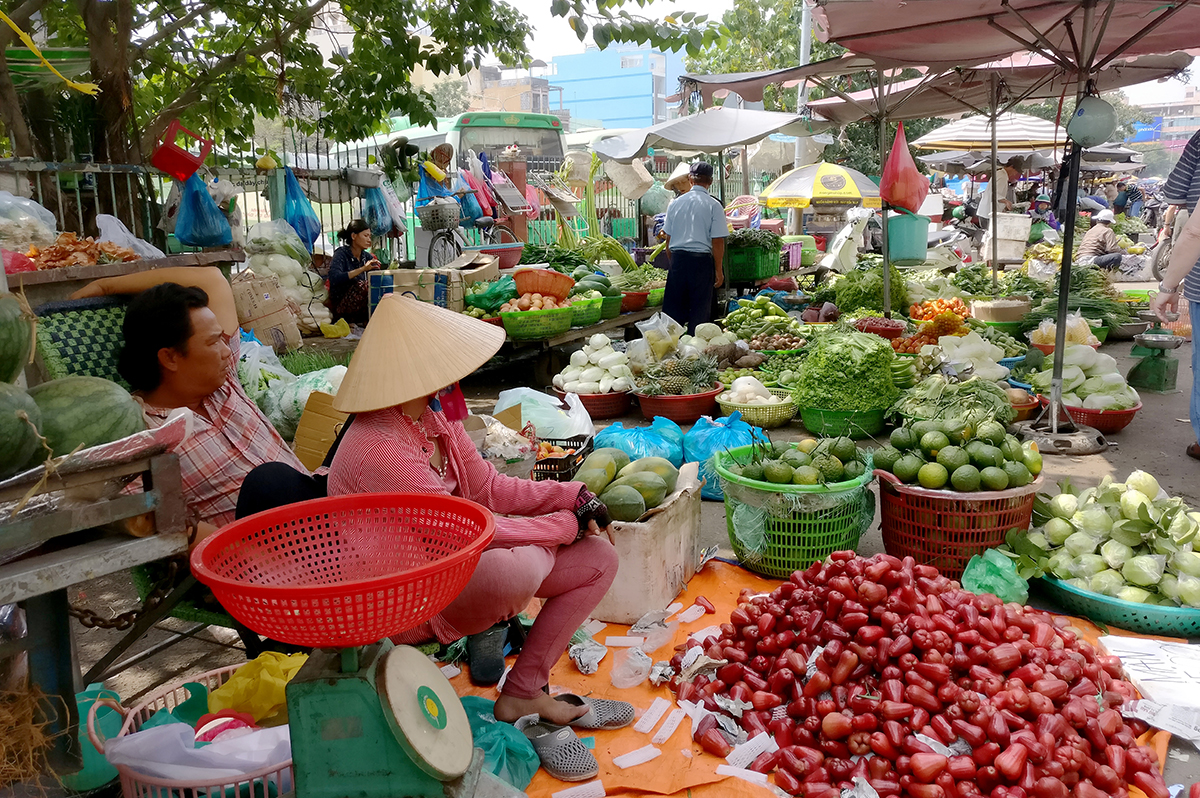 Meeresbrise und Vietnam (7 + 8 Tage)
