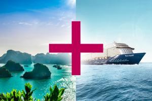 Meeresbrise und Vietnam (8 + 9 Tage)
