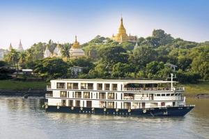 "Myanmar - Auf der ""Road to Mandalay"""
