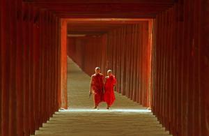 Myanmar - Magische Momente zwischen kolonialem Flair und buddhistischer Schönheit
