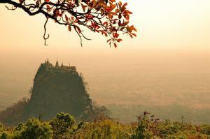 Myanmar - Mystisches Myanmar in der grünen Jahreszeit