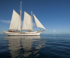 Myanmar - Segelkreuzfahrt im Mergui-Archipel – Neuer Verlauf