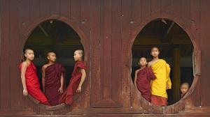 Myanmar - Zwischen Tradition und Aufbruch in Burma