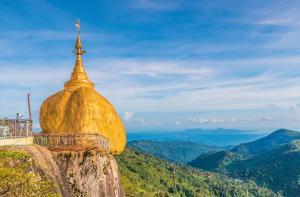 Myanmar: Höhepunkte im Süden