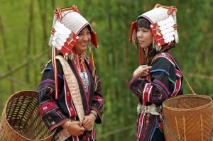 Myanmar • Thailand • Laos - Drei Länder, drei Abenteuer im Goldenen Dreieck