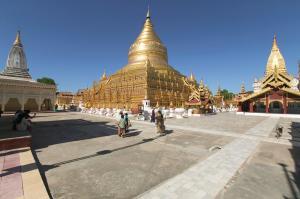 Myanmar in Style