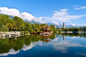 Mythos und Tradition - Unterwegs in Chinas überwältigendem Süden