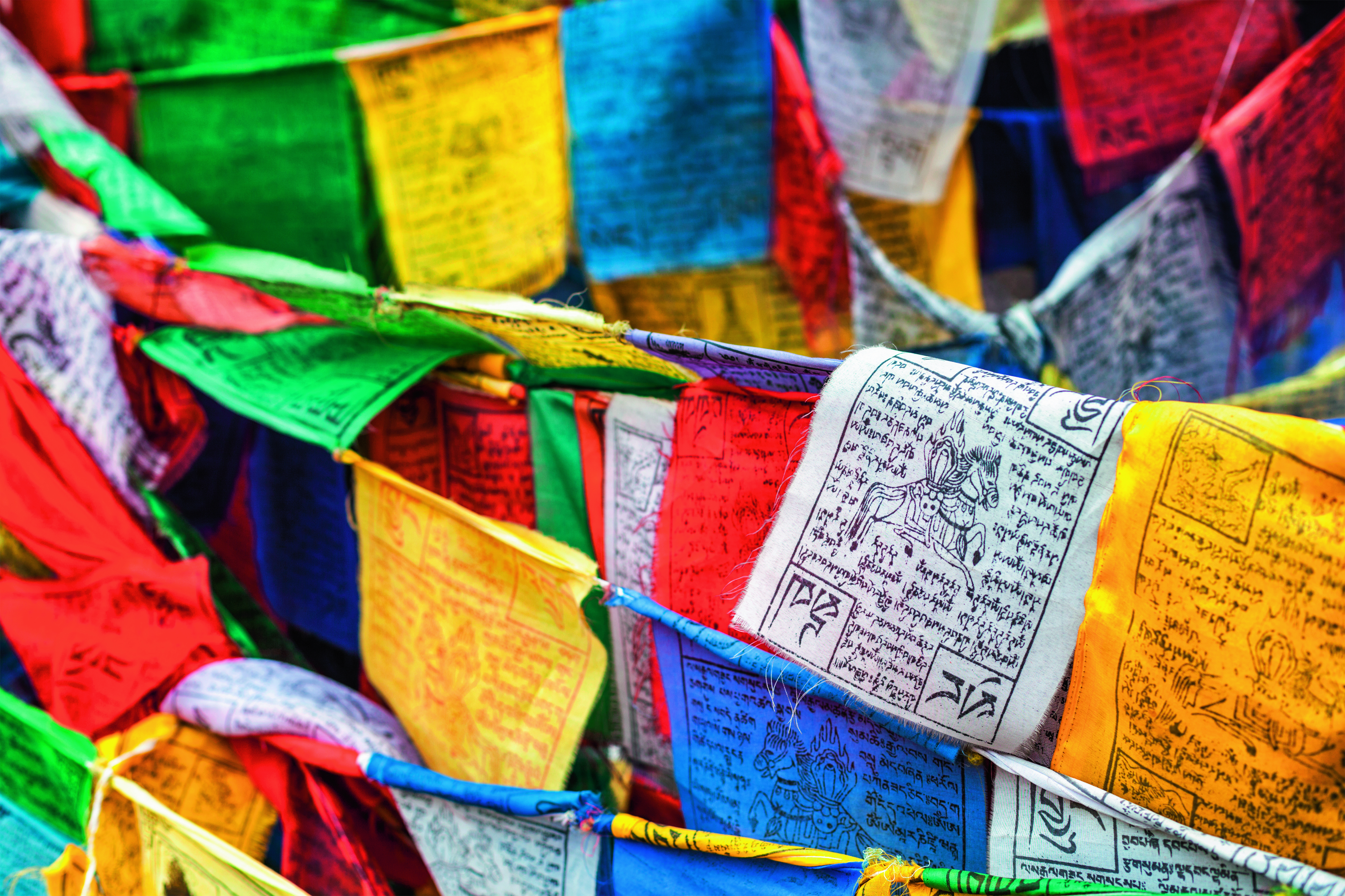 Nepal & Tibet: Höhepunkte