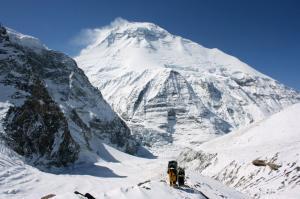 Nepal - Dhaulagiri-Umrundung