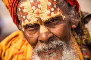 Nepal - Farbenpracht im Himalaya