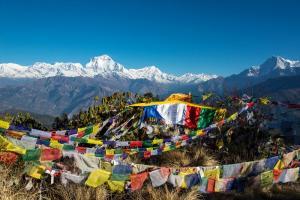 Nepal - Im Herzen des Himalaya