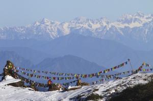 Nepal • Bhutan - Druk-Path-Trekking auf der Suche nach dem Glück